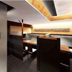 個室&夜景 韓国料理 ハヌリ 新橋店