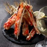 「契約漁業から」全国各地のおすすめな蟹をお届けします。