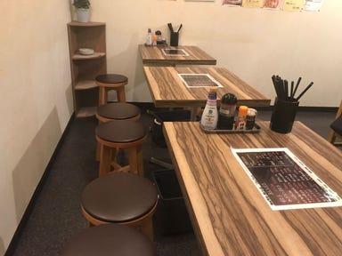 韓国惣菜・餃子の店 じゅんちゃん  店内の画像