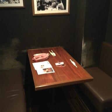 鶴のひとこえ  店内の画像