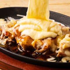博多もつ鍋とチーズ料理 はじめや横浜本店