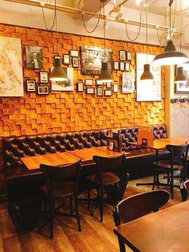 セコンド DINNING&BAR  店内の画像