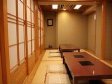 堀りごたつ座敷(3F)・テーブル個室