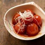 トマトのキムチ