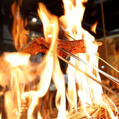 藁焼きカツオと鯛めし 十八番舟 岐阜駅店 メニューの画像