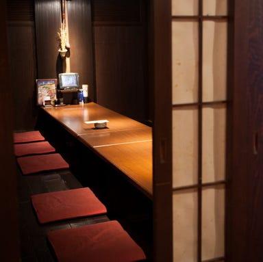 北の味紀行と地酒北海道 新横浜店 店内の画像