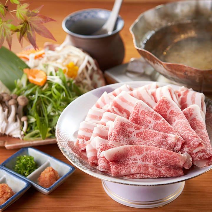 沖縄の恵み「石垣牛」を存分に堪能