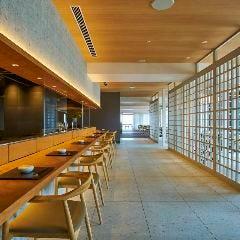 ROBATA GRILL 炉L'EAU/富士山三島東急ホテル