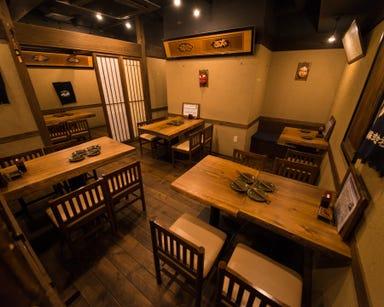 越後屋 喜八郎 恵比寿店 メニューの画像