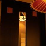 【個室貸切】11名~16名様!ご宴会や祝いの席、接待等、大正ロマン溢れる個室にて