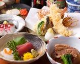 ご宴会料理¥3150~、 お気軽にご相談下さい。