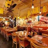 昭和レトロな雰囲気のザ居酒屋!この気軽さがウリです!