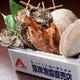 牡蠣●大海老●ホタテの豪快浜焼き!