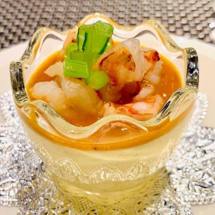 日本人の味覚に合ったフランス料理