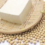 昔ながらの味を守り抜く老舗の豆腐【国内】