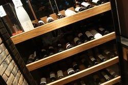お肉に良く合うワインを豊富にご用意