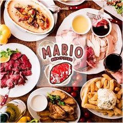 肉屋のイタリア酒場 マリオ 王子駅前店