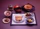 鰻料理のほか、柳川鍋(どじょう)天ぷらなどもございます