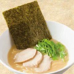 美味しいコラーゲン!「濃厚鶏白湯ラーメン」