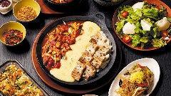 韓美膳(ハンビジェ) グランフロント大阪店