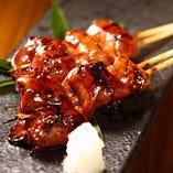 """国産ブランド鶏""""美桜鶏""""を使用!!3時間宴会コースは2,980円~♪"""