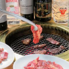 焼肉レストラン 徳寿苑