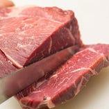 肉のプロ集団が選んだ上質肉をご堪能ください