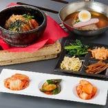 焼肉と言えば韓国料理