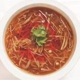 四川スープ