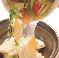 中国料理 胡家