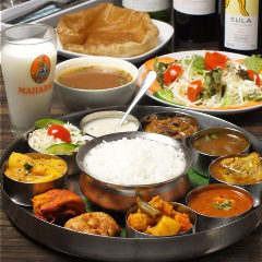 Venu's South Indian Dining 錦糸町