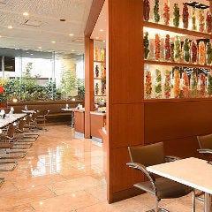 カフェ&ビュッフェレストラン クレール