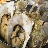 牡蠣【石川県】