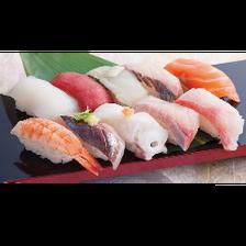 ご家庭で美味しいお寿司♪