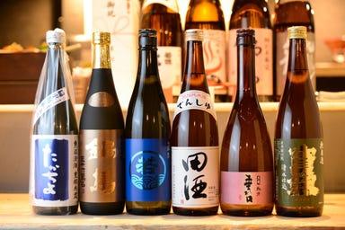 飯ト酒 梔(くちなし)  コースの画像