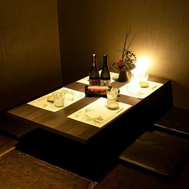 個室居酒屋×焼き鳥 地鶏坊主金山北寺 店内の画像