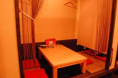 鉄板酒場 ひさちゃん 尼崎 店内の画像