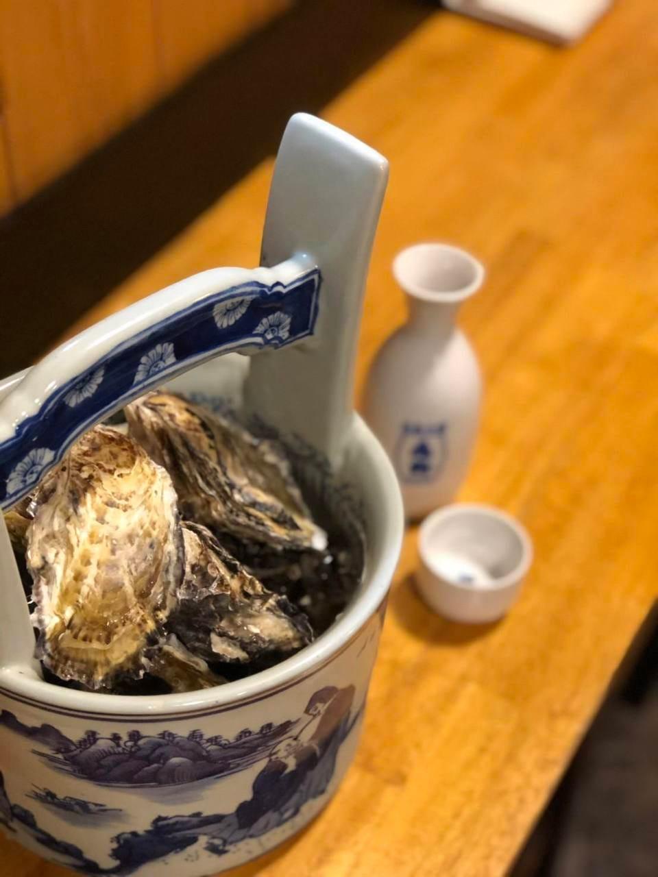 いよいよシーズンin 安芸津産牡蠣
