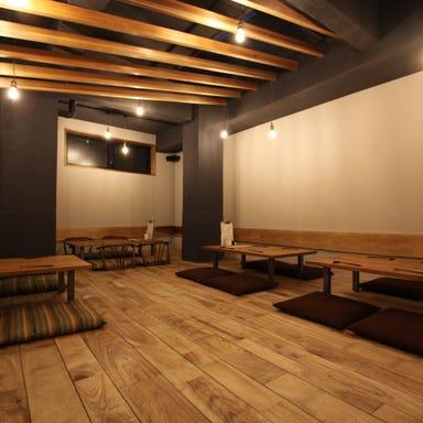美味いメシ うまい酒 MORI‐MESHI(モリメシ)小田原 店内の画像
