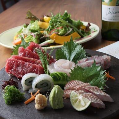 美味いメシ うまい酒 MORI‐MESHI(モリメシ)小田原 コースの画像