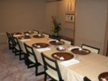 2~20名様までのテーブル個室