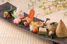 昭和三年創業 老舗の京料理を