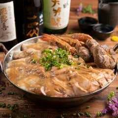 日本酒と海鮮 痛風屋 池袋西口店