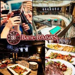 BaneBAGUS ―バネバグース― 渋谷宮益坂