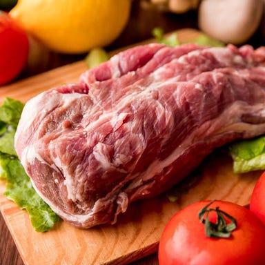 レトロ肉バル 炙りやん 横須賀中央 メニューの画像