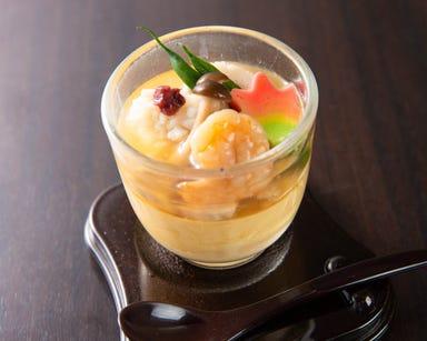 八尾×個室×日本料理 酒惣菜 味楽  こだわりの画像