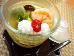 八尾×個室×日本料理 酒惣菜 味楽