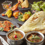 Pariwar Spice Cafe‐パリワール スパイス カフェ‐