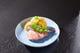 ジビエ料理 猪肉コロッケ・鹿肉の生姜焼き