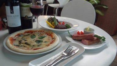 創作Dining MOGU mogu。  こだわりの画像